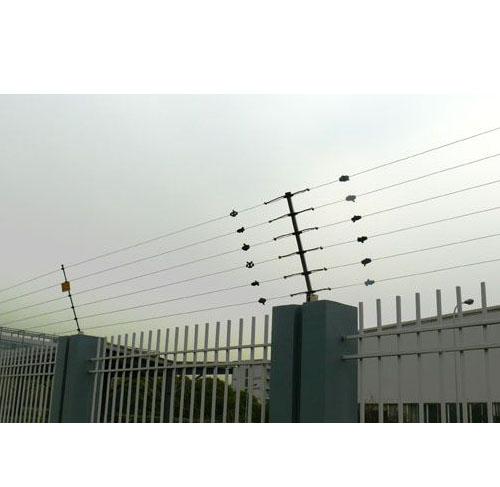电子围栏实例图