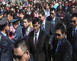 北京紧急危机处理